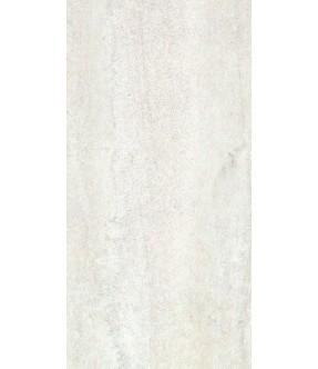 Kaleido bianco lappato rettificato gres porcellanato effetto pietra