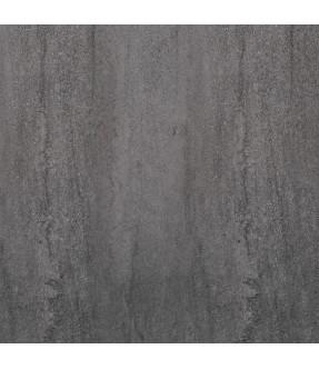 Kaleido grigio lappato rettificato gres porcellanato effetto pietra dettaglio superficie