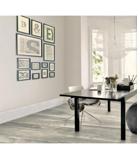 Chalet silver grey gres porcellanato effetto legno