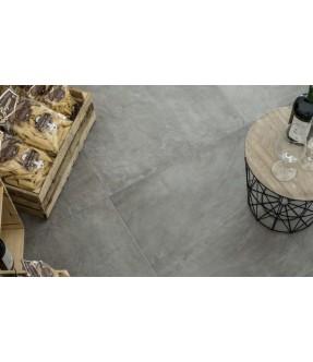 organic resin smoke dettaglio pavimento