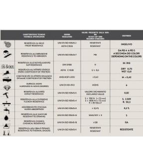Endymion paper scheda tecnica