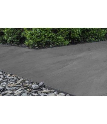 ocean balck rock gres da esterno con spessore 20mm