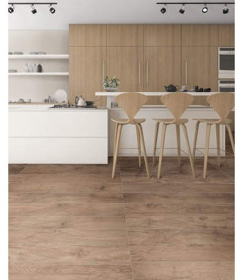 Gres Porcellanato Color Miele.Bark Amber