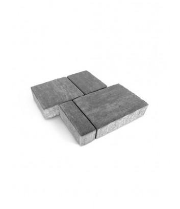Dettaglio texxa limestone grigio titanio Maspe