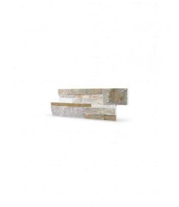 Dettaglio pietra naturale canova piano a zeta Maspe