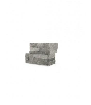 Minimali angolo a zeta pietra naturale michelangelo Maspe