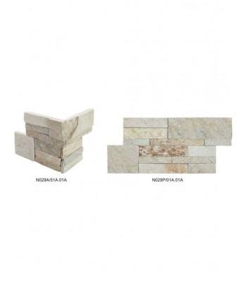 Strutture superficiali pietra naturale van gogh maspe