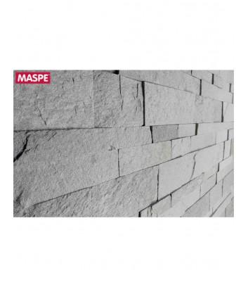 Dettaglio rivestimento in pietra naturale kandinskij maxi wide maspe