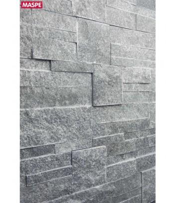 Dettaglio rivestimento in pietra naturale cezanne maspe
