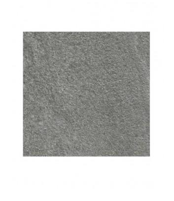 dettaglio superficie gres porcellanato da esterno artica grigio roc