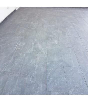 artica grigio roc piastrella da esterno