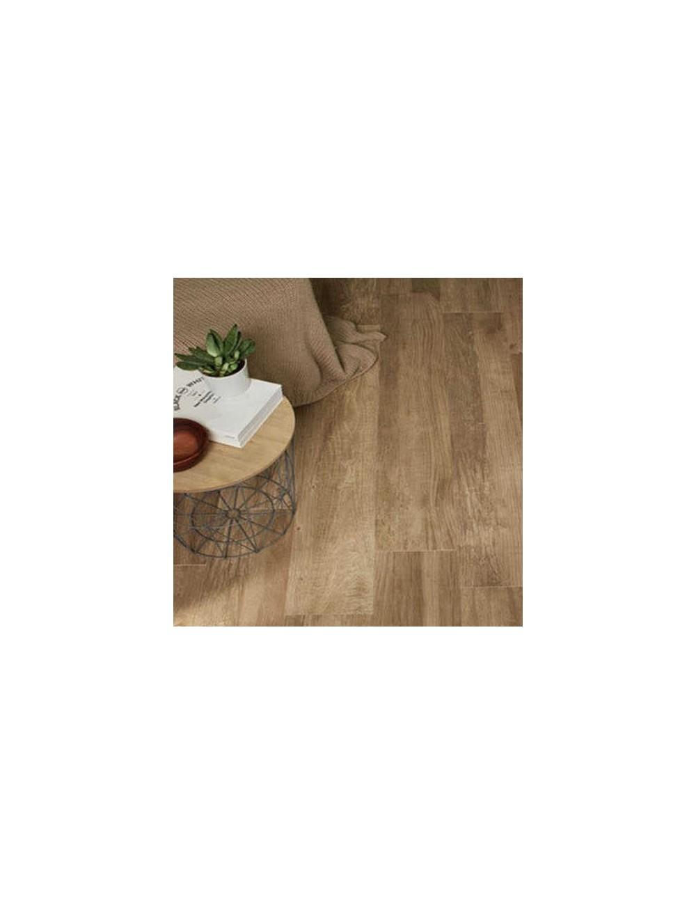 Fuga Minima Pavimento Rettificato gres porcellanato effetto legno: pavimenti per interni
