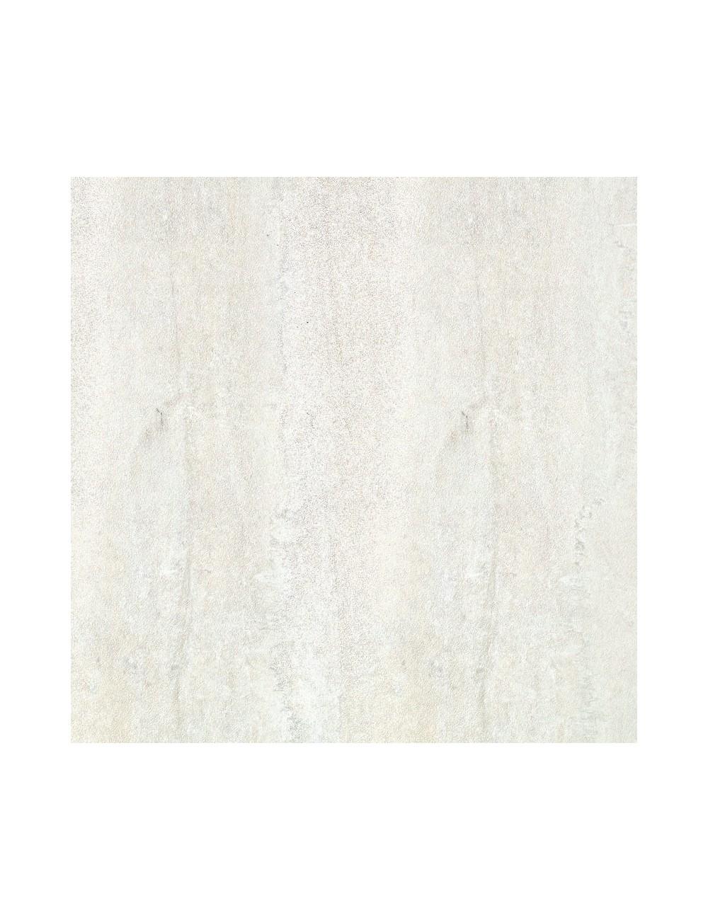 Kaleido bianco naturale rettificato dettaglio superficie
